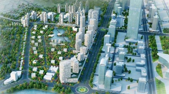 Tổng quan về dự án Golden Land Tây Hồ